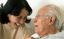 DENTURE TIPS FOR A SENIOR'S CAREGIVER